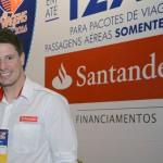 Giuliano Rinaldo Garafallo, do Santander Financiamentos
