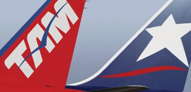 TAM e Lan terão uma única marca (Foto: Divulgação)