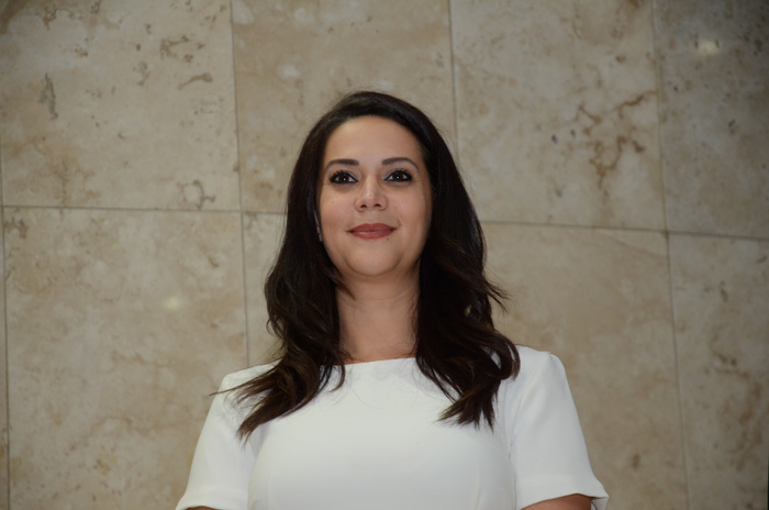 Adriana Ramalho, vereadora