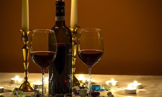 Interesse em roteiros que envolvam harmonização de vinhos e comidas, visitas a adegas e degustação têm crescido entre os turistas sul-africanos