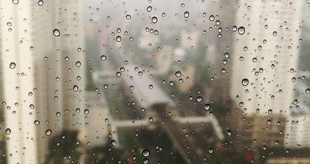 Yahoo alerta sobre chuva 15 minutos antes que ela comece