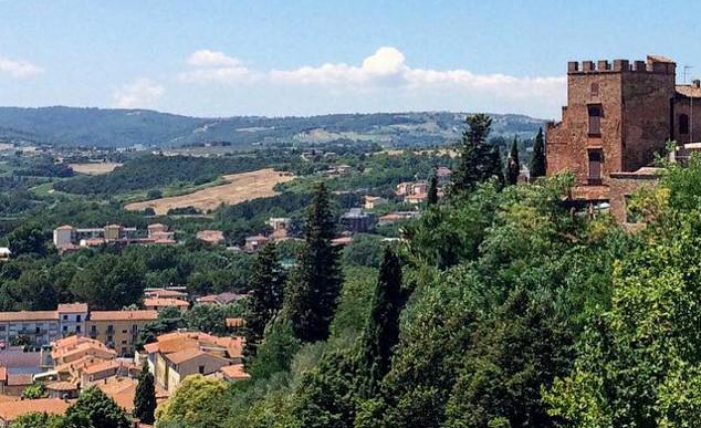 Certaldo - Toscana