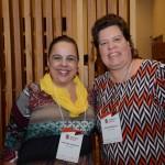 Cristiane Nogueira e Jane Rodrigues, da Opium Viagens