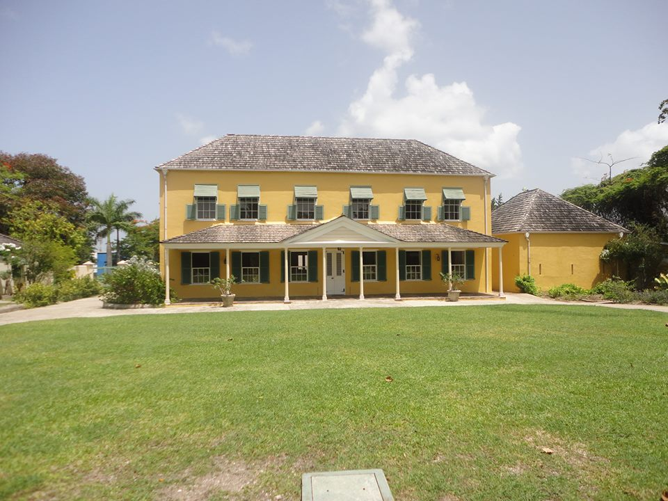 George_Washington_House_Barbados