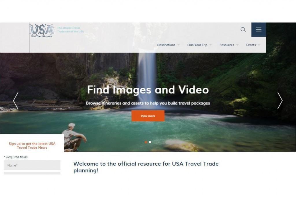 Novo site possui ferramentas e design otimizados pra o trade