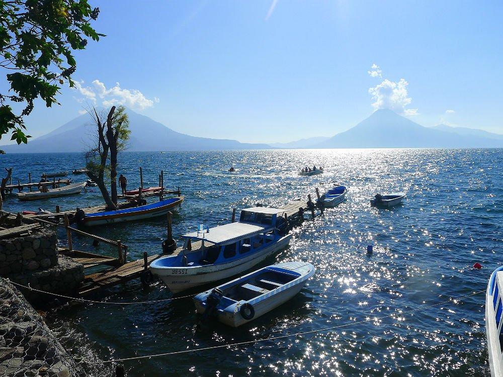 Guatemala, na Amrica Central
