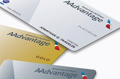 American-AAdvantage-Cards