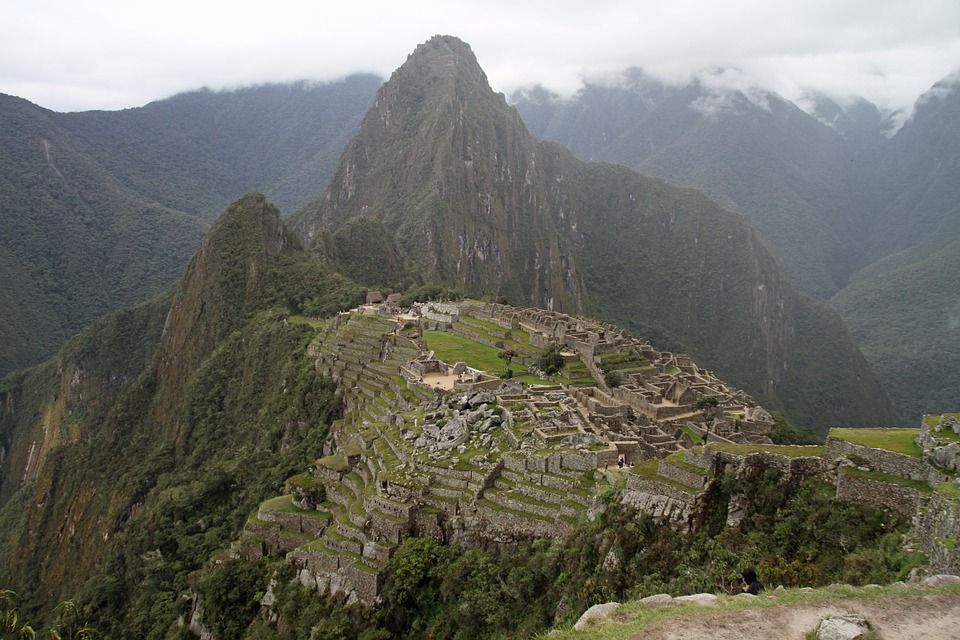 viaje para Cusco