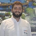Gabriel Cordeiro, da BWT Operadora