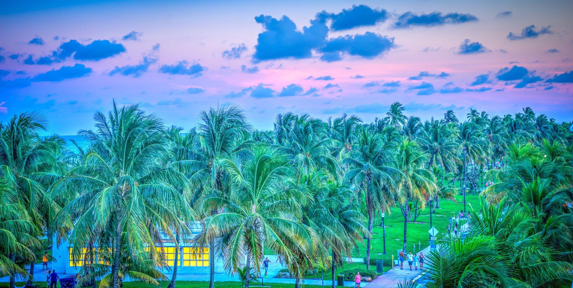 South Beach - Miami (Foto: Pixabay)