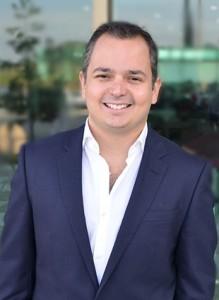 Daniel Santos, diretor da Rede Nacional Inn Hotis