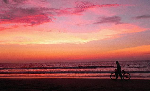 Praia de Mncora, Peru | Thiago Lyra