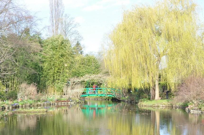 Jardim-de-Monet