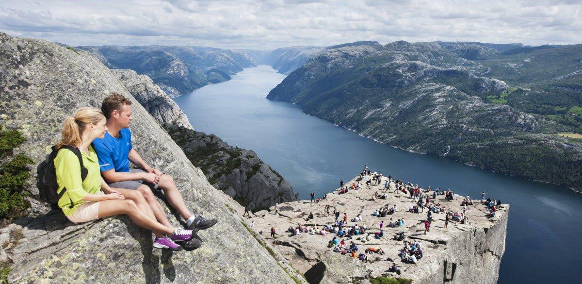 Divulgao/Visit Norway