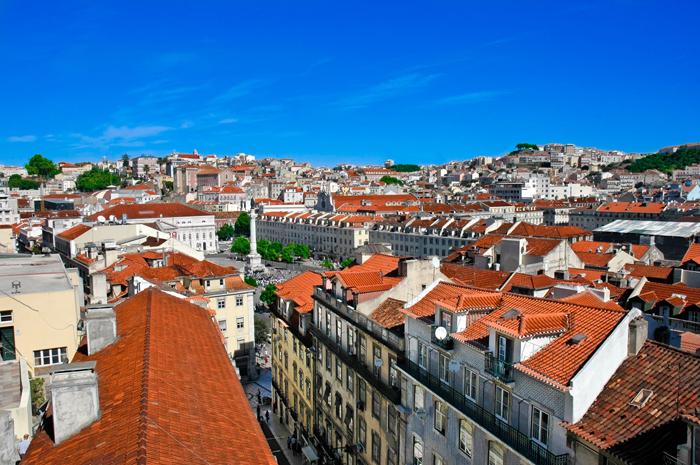 Lisboa  eleita a melhor cidade europeia para destino de cruzeiros e melhor porto europeu