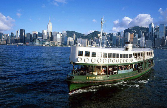 Hong-Kong-Star-Ferry