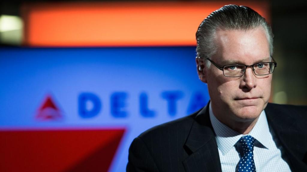Delta-CEO