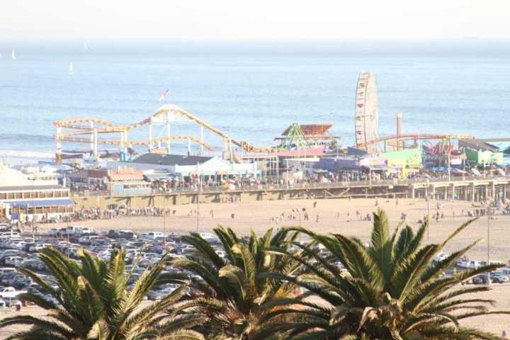 O que fazer na Califórnia
