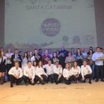 Maiores vendedores de Santa Catarina