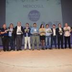 Maiores vendedores Mercosul