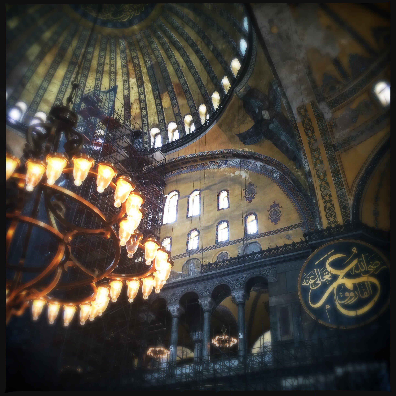 Istambul, na Turquia