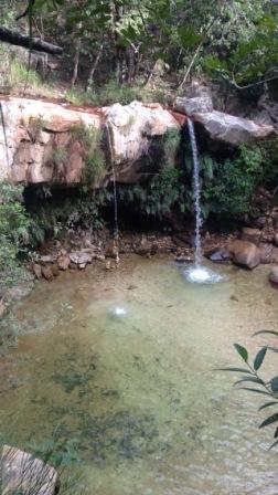 Cachoeira das Borboletas