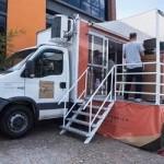 Ofner truck pascoa 2017