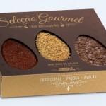 fabrica di chocolate ovo gourmet pascoa