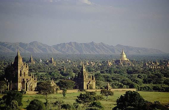 Confira cinco dicas de destinos pela Ásia