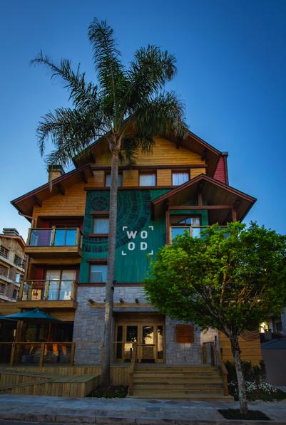 Casa Hotéis, do Rio Grande do Sul, se reinventa aos 22 anos