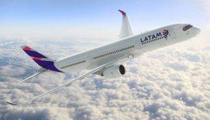 LATAM Airlines anuncia saída do CEO Enrique Cueto em março de 2020