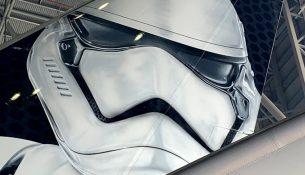 LATAM revela avião inspirado na saga Star Wars