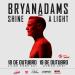 Bryan Adams no Brasil