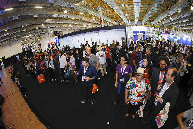 CIPHER marca presença na 47ª ABAV Expo Internacional