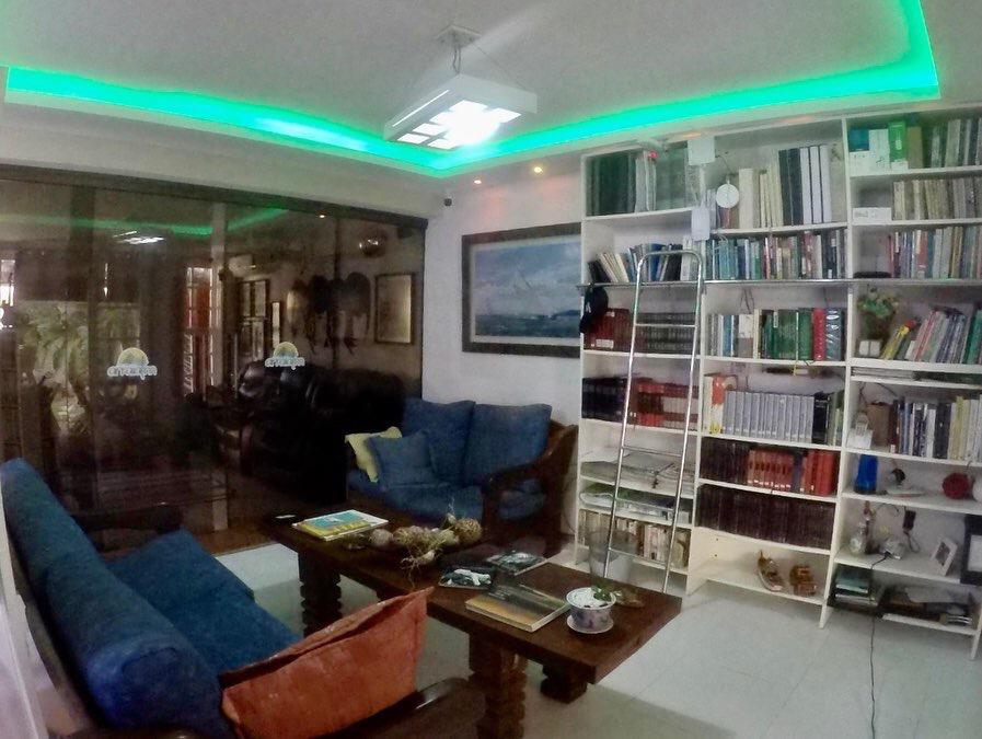 Pousada Arraial Inn é opção de hospedagem em Arraial do Cabo