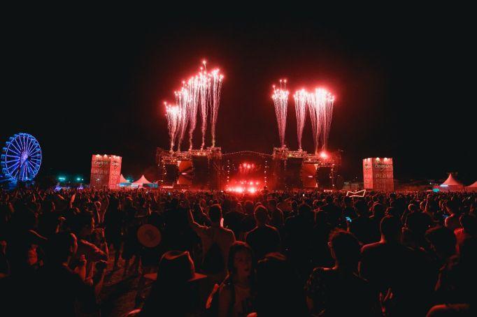 Lollapalooza Brasil 2020, pela primeira vez, anuncia o Lolla Double