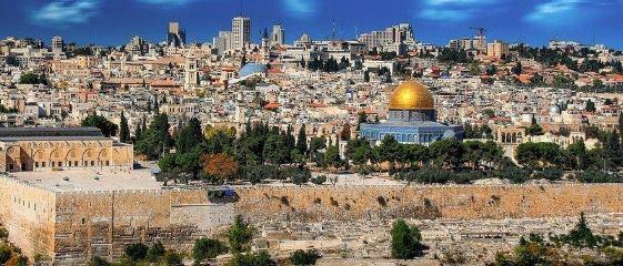 destinos sagrados Israel