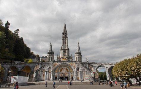 destinos sagrados França