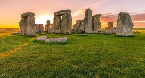 destinos sagrados Reino Unido