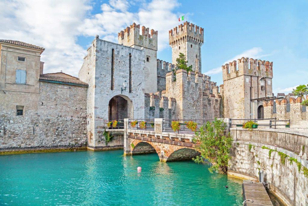 Cartas para Julieta: Verona