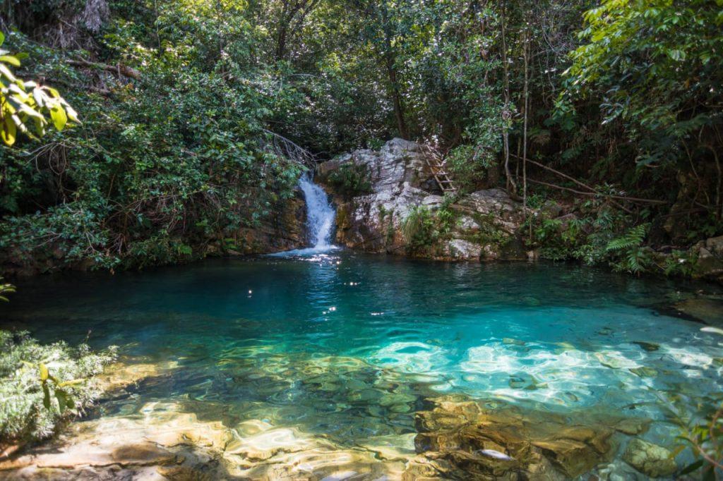 A grande energia espiritual, Alto Paraíso de Goiás – Brasil