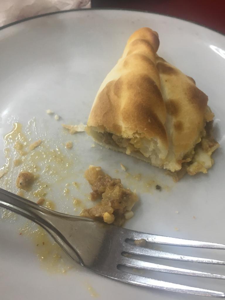 Melhor empanada de Buenos Aires: La americana