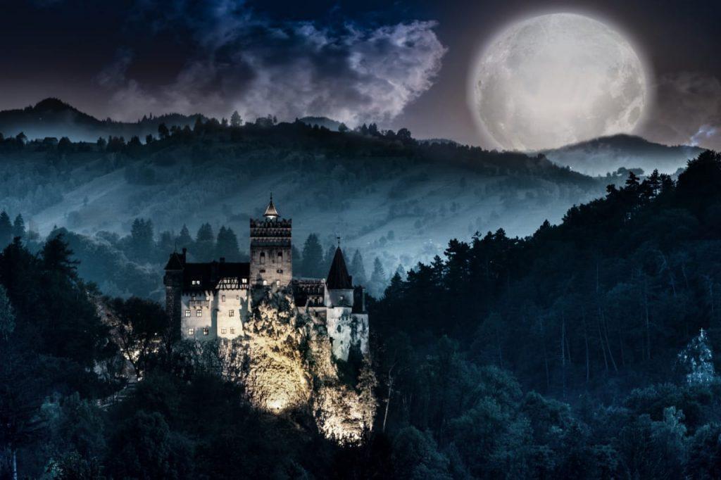 LendasMídiaTuris - Episódio 5 - O Castelo de Drácula, Bran - Romênia