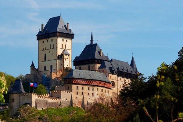 República Tcheca lança série de passatempos online temáticos