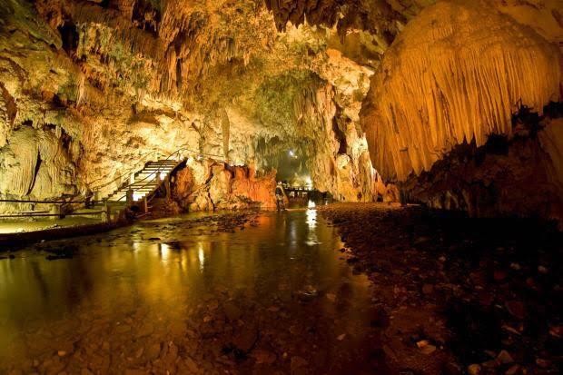 A Caverna do Diabo, em Eldorado, São Paulo, é a lenda do 4° episódio do Lendas MídiaTuris.