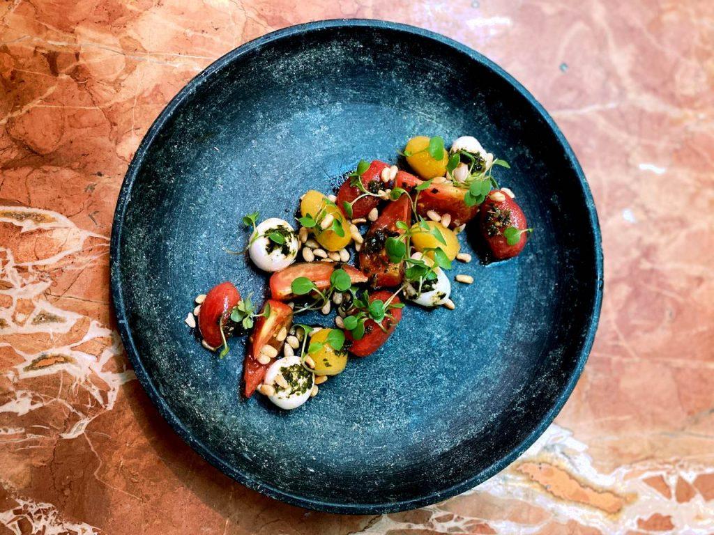 Restaurante Antonella Maison passa a oferecer delivery em parceria com a Rappi