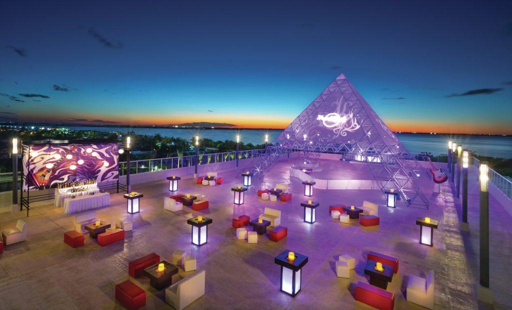 Hotéis Hard Rock Hotel All Inclusive permitirão até 2 animais por quarto