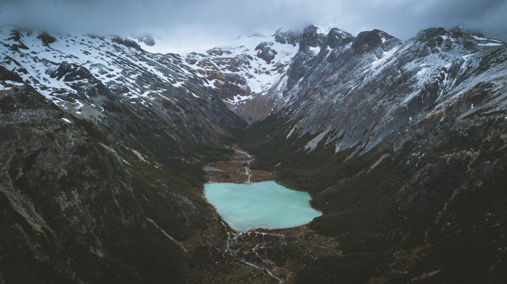 Ushuaia na Patagônia Argentina