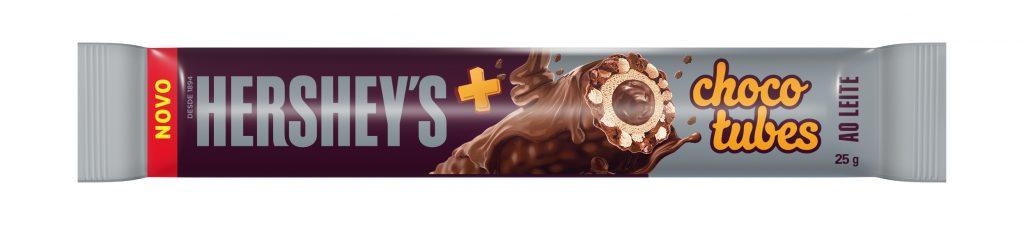 A Páscoa tá diferente! Hershey's traz sabores exclusivos e diferentes para o feriado de 2021