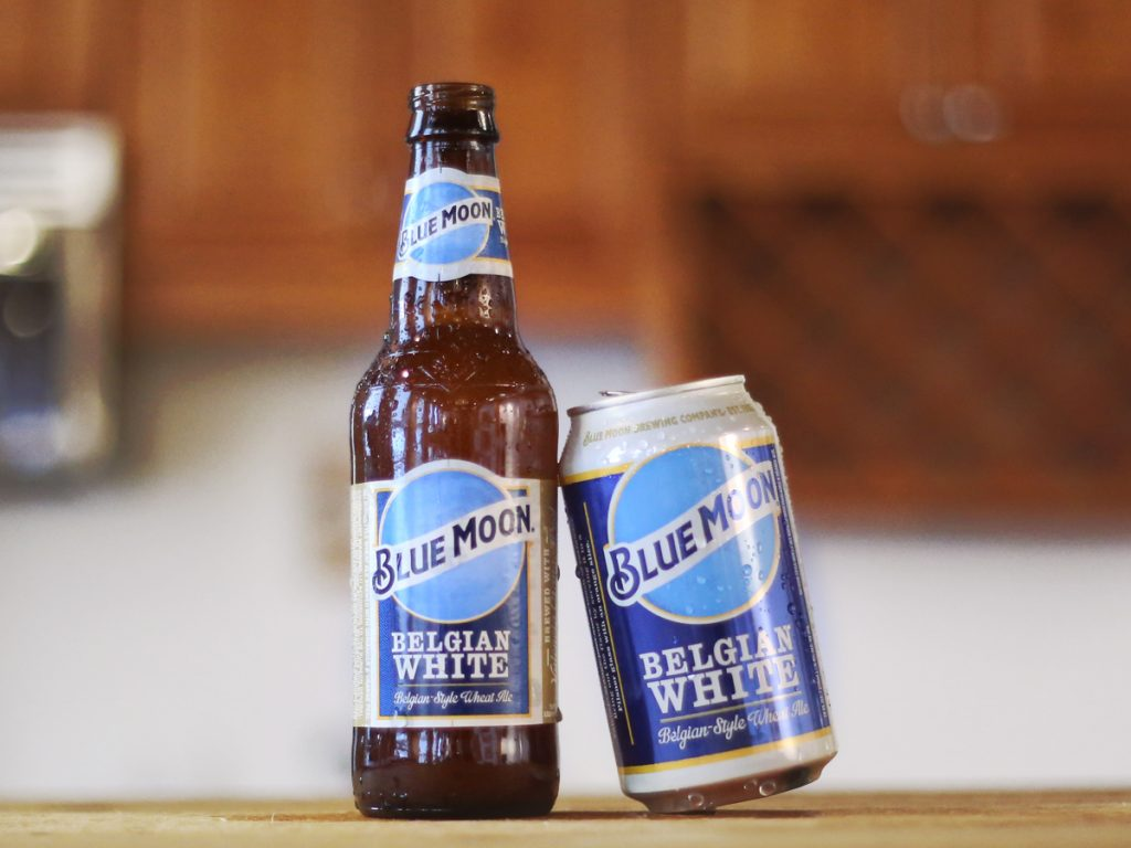 HEINEKEN anuncia a distribuição da cerveja Blue Moon no Brasil